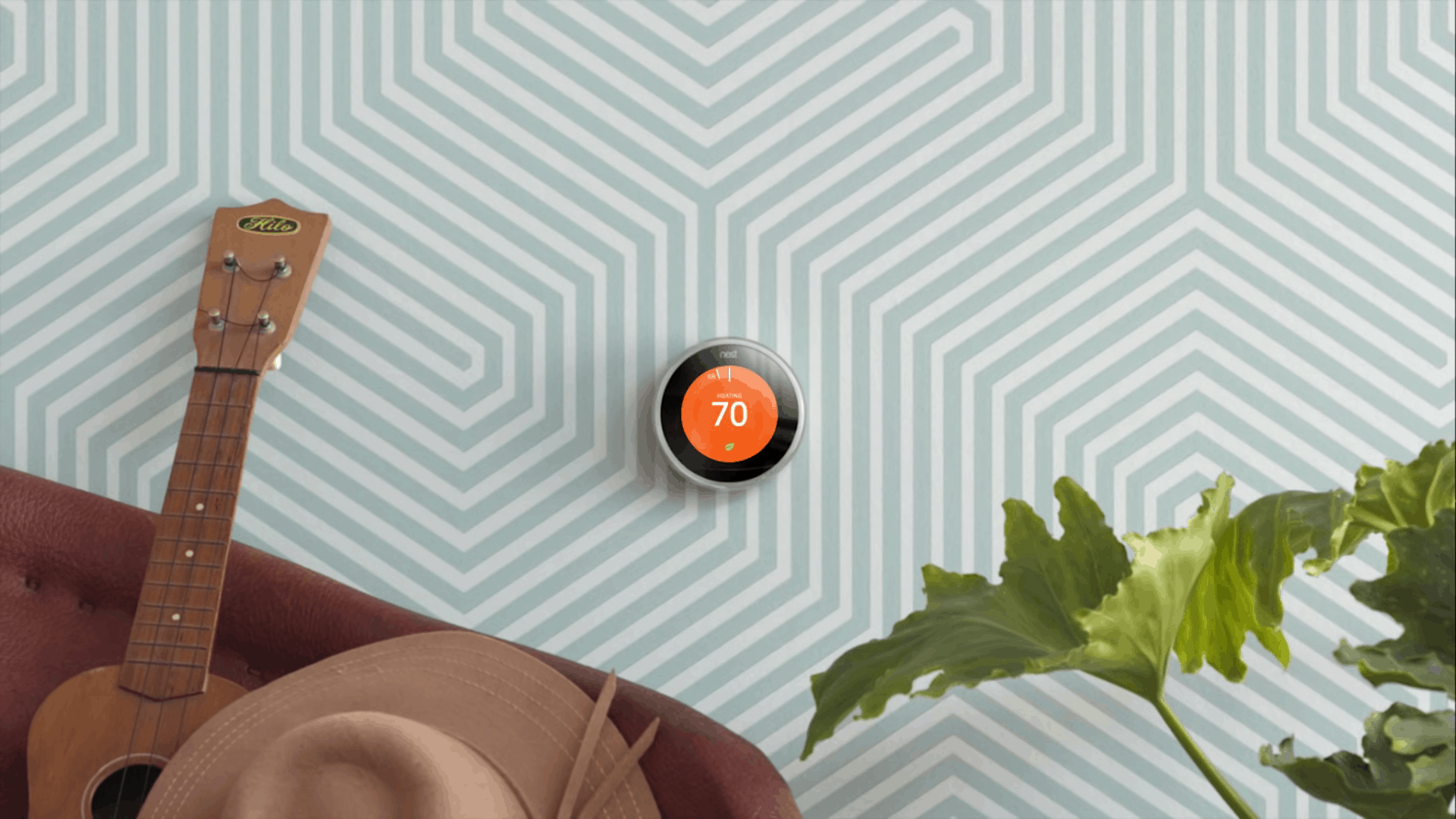 Can i Use a Nest Thermostat in My Apartment