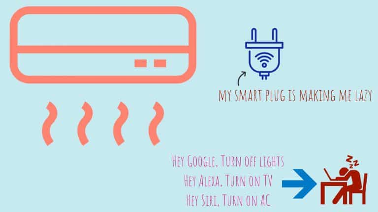 Can I Use A Smart Plug With An Air Conditioner
