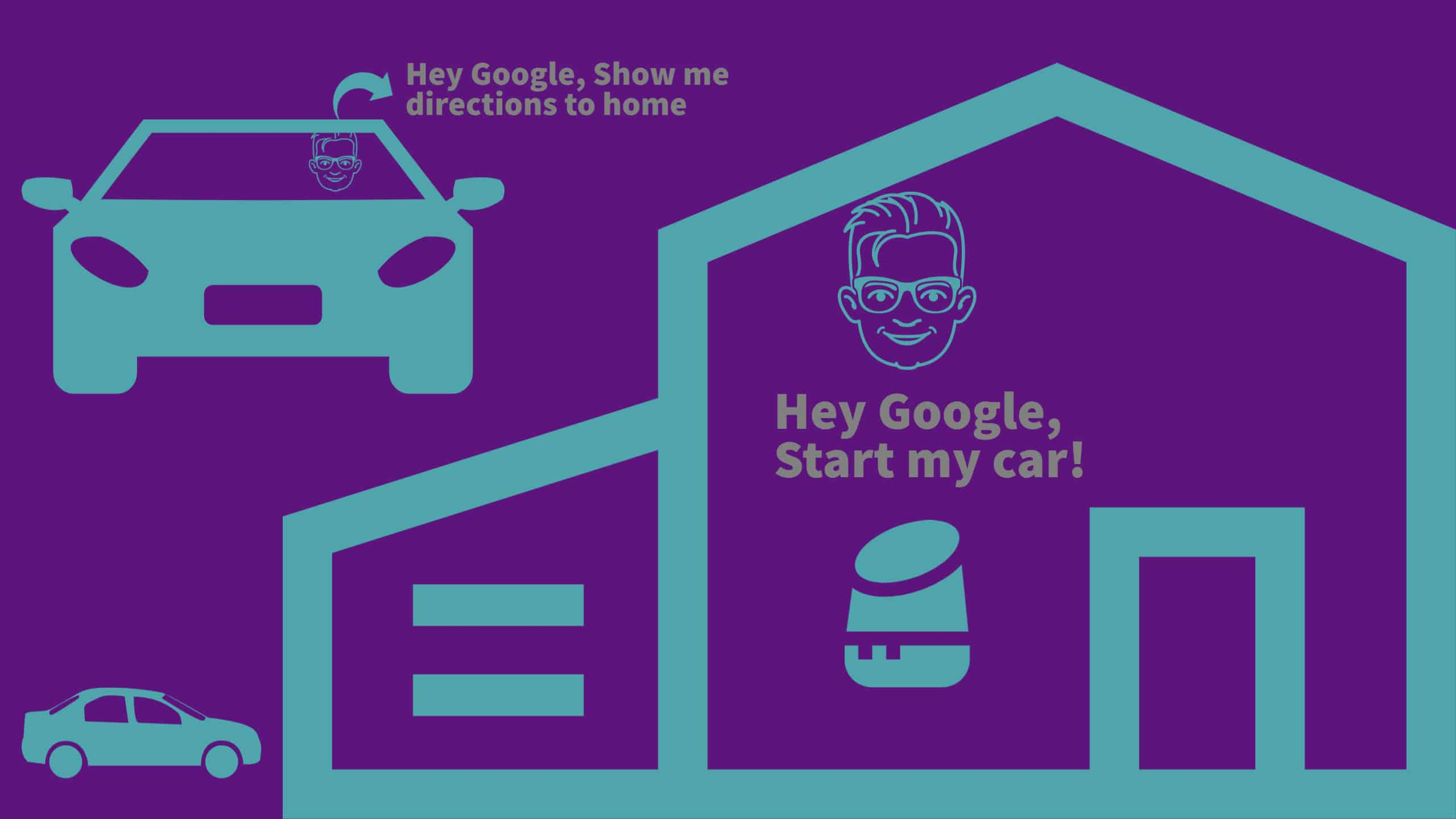 Can I Use Google Assistant in My Car