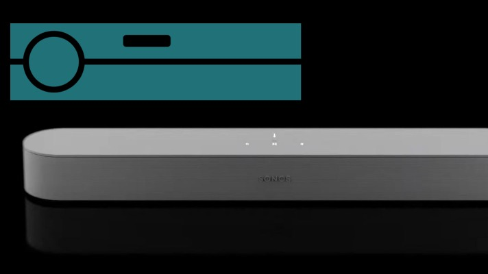 How To Connect Sonos Beam To Receiver