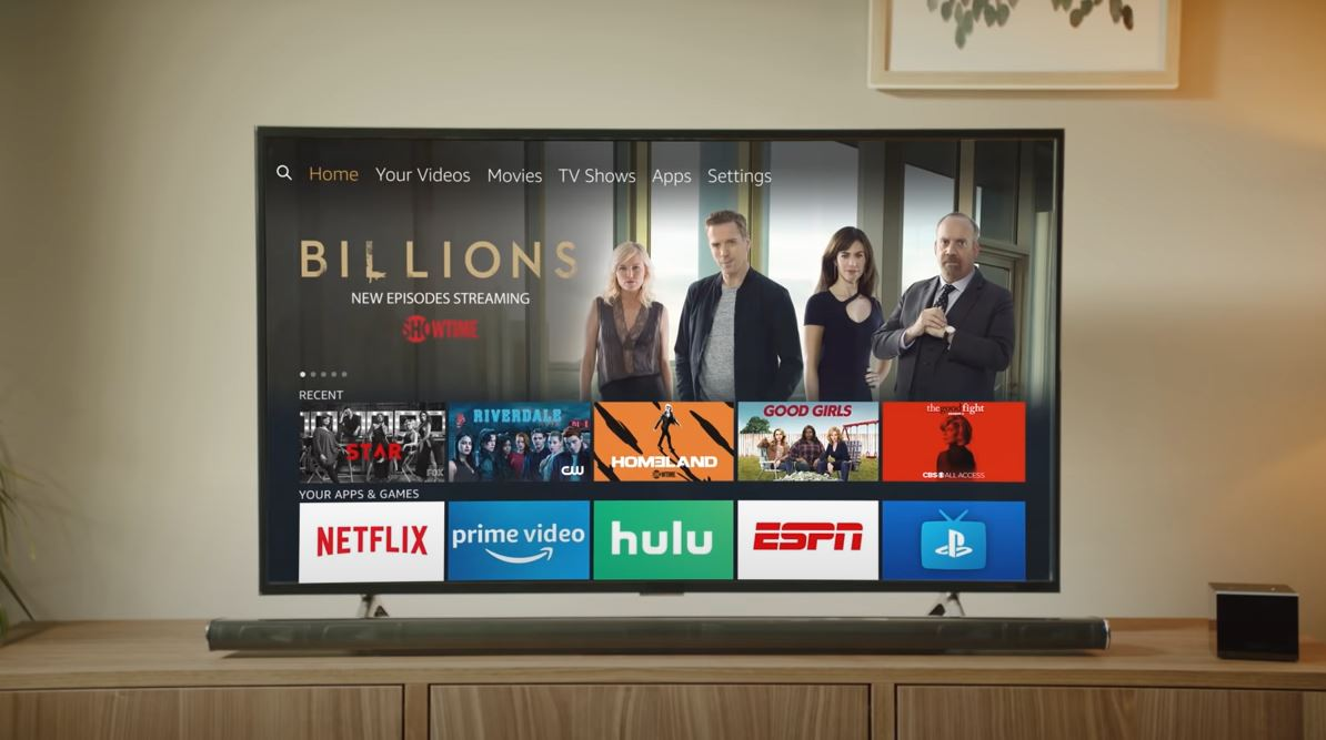 Can you use fire tv on multiple tvs