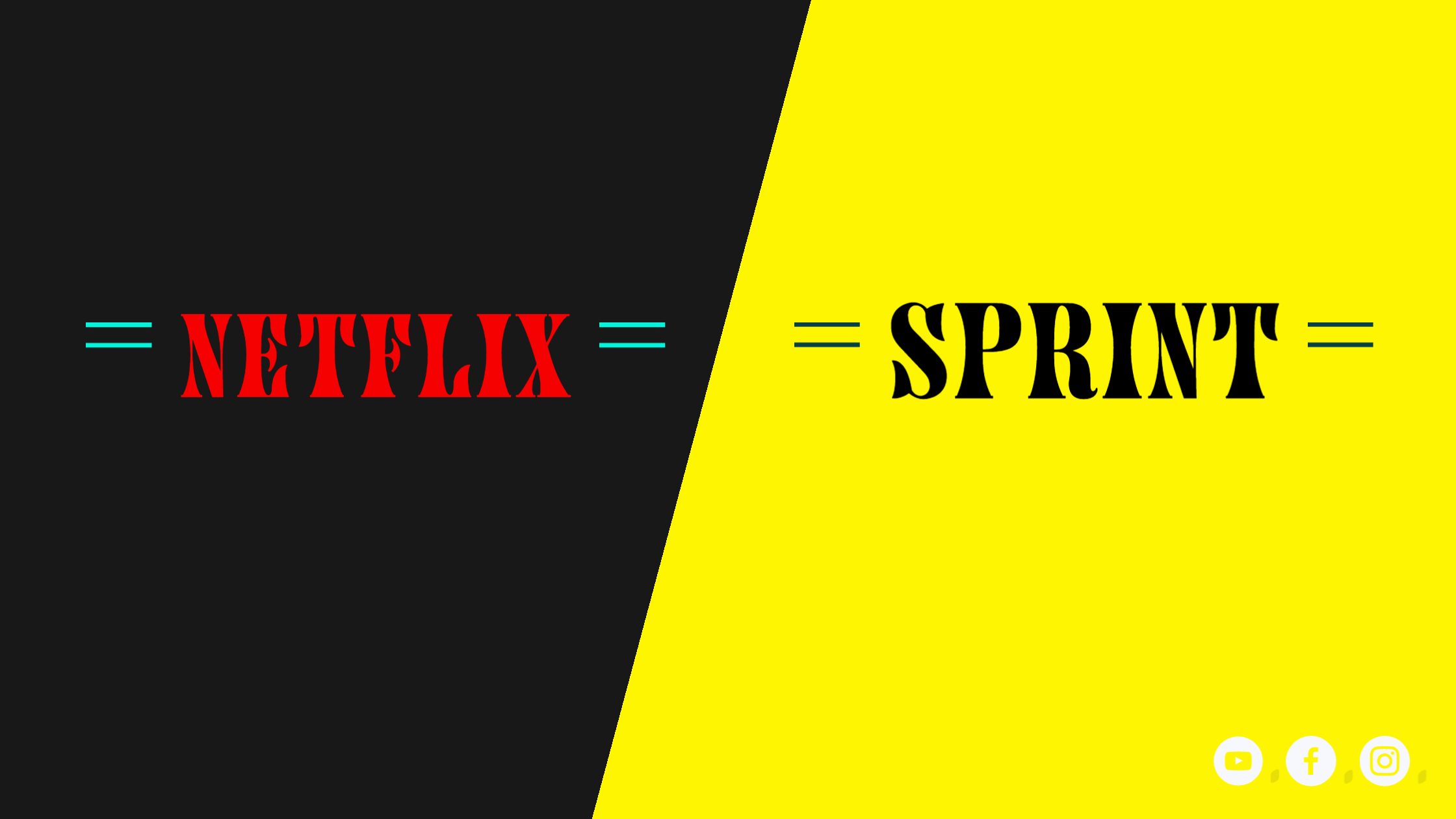 is netflix free for sprint customers