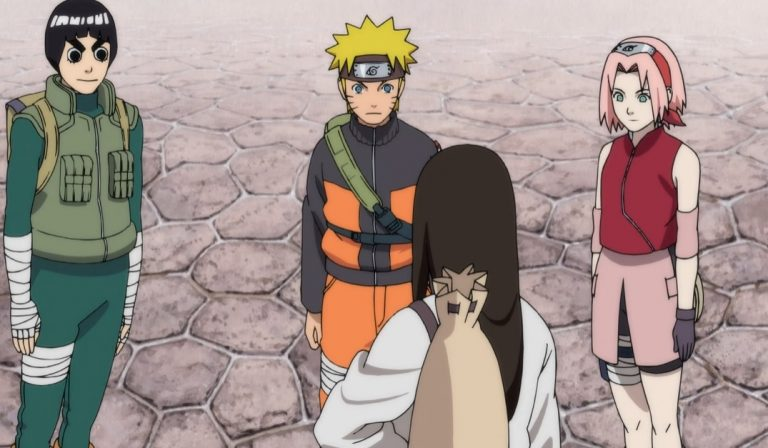Does HBO Max Have Naruto Shippuden Dubbed